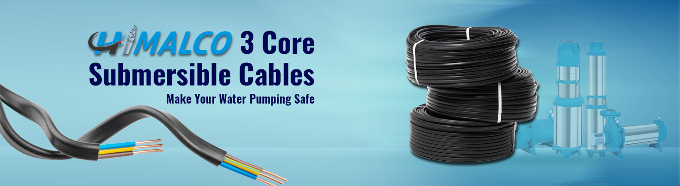 Himalco 3 C Cables