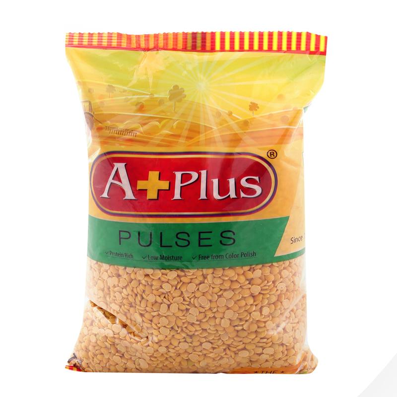 Aplus Premium Tur Dal