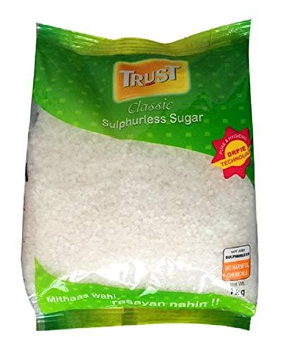 Trust Sulphurless Refined Sugar