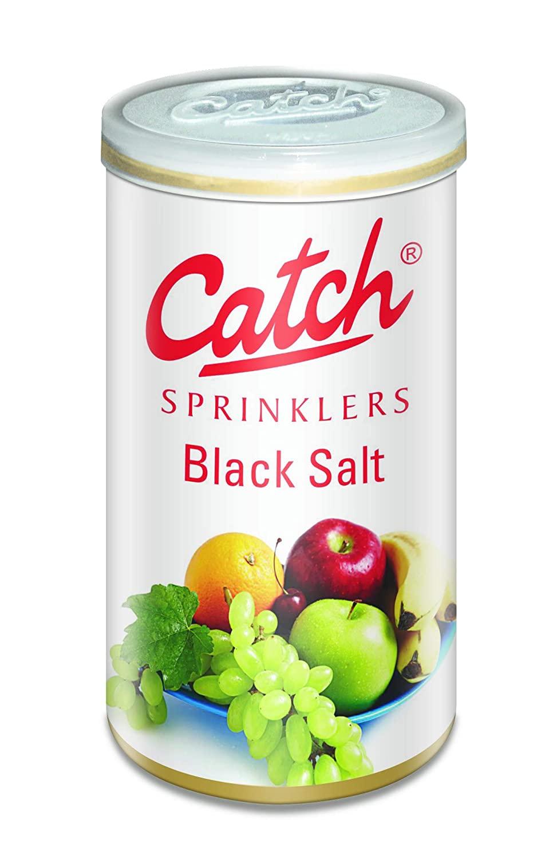 Catch Sprinkler Black Salt