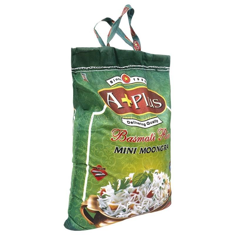 A Plus Mini Mongra Rice