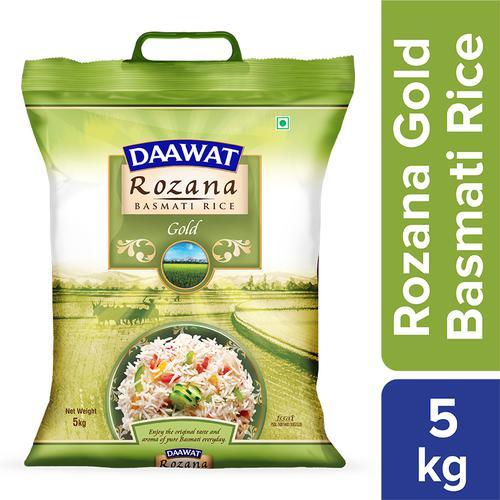 Basmati Rice - Rozana Gold