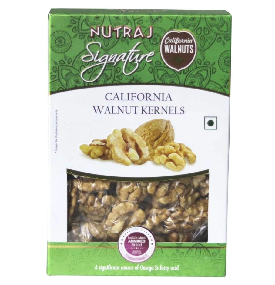 Nutraj Signature Walnuts