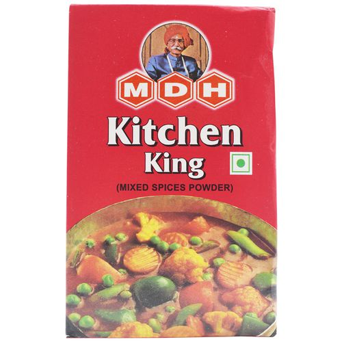 Masala - Kitchen King