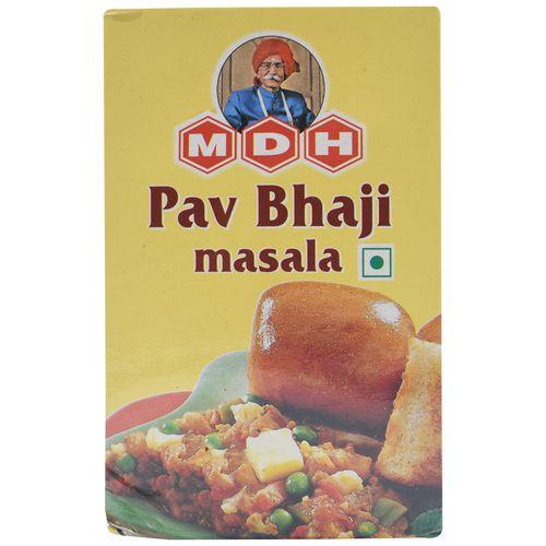 Masala - Pav Bhaji
