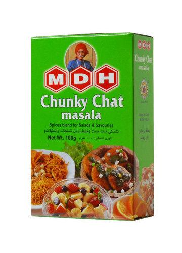 Chunky Chat Masala