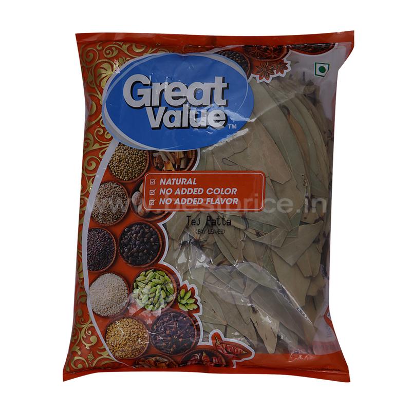 Great Value Tej Patta