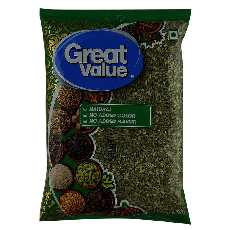 Great Value Saunf