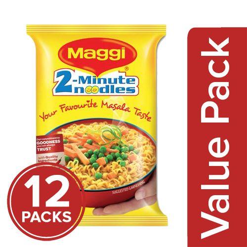 Maggi Noodles - Masalaa