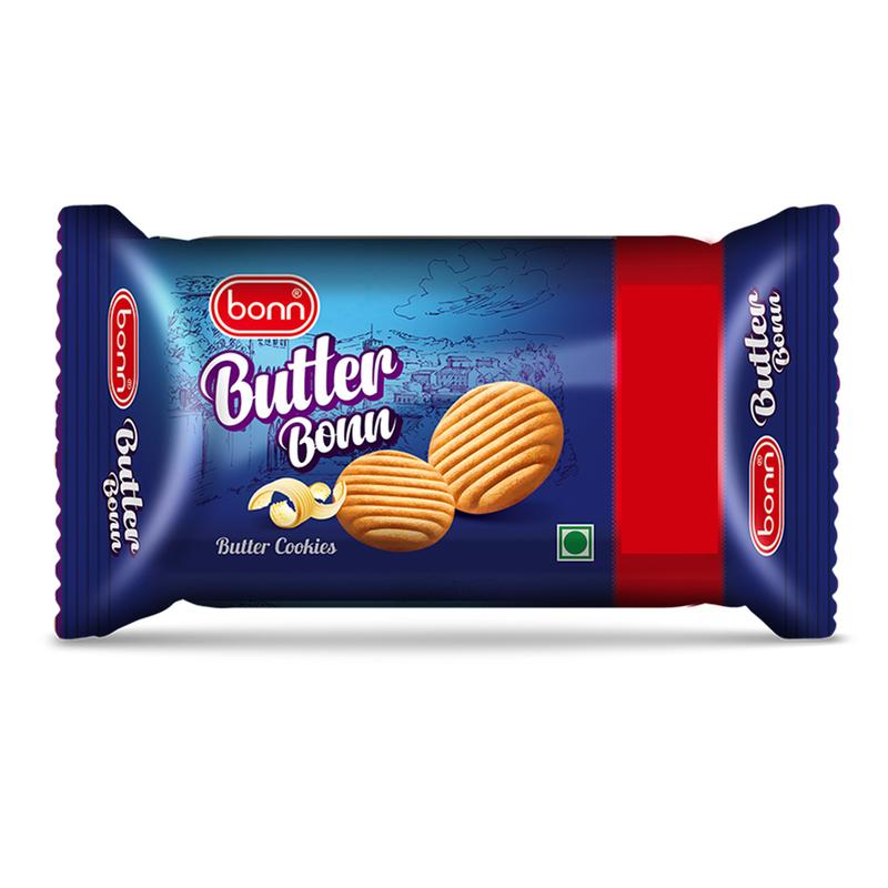 Bonn Butter Cookies