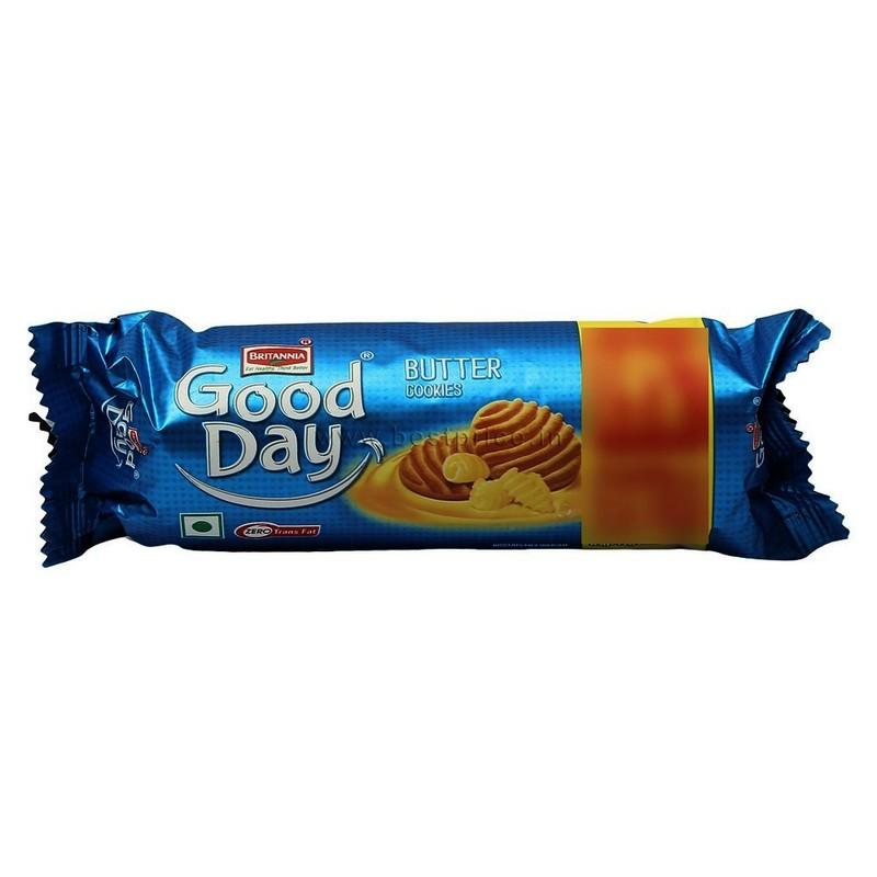 Britannia Good Day Butter Biscuits