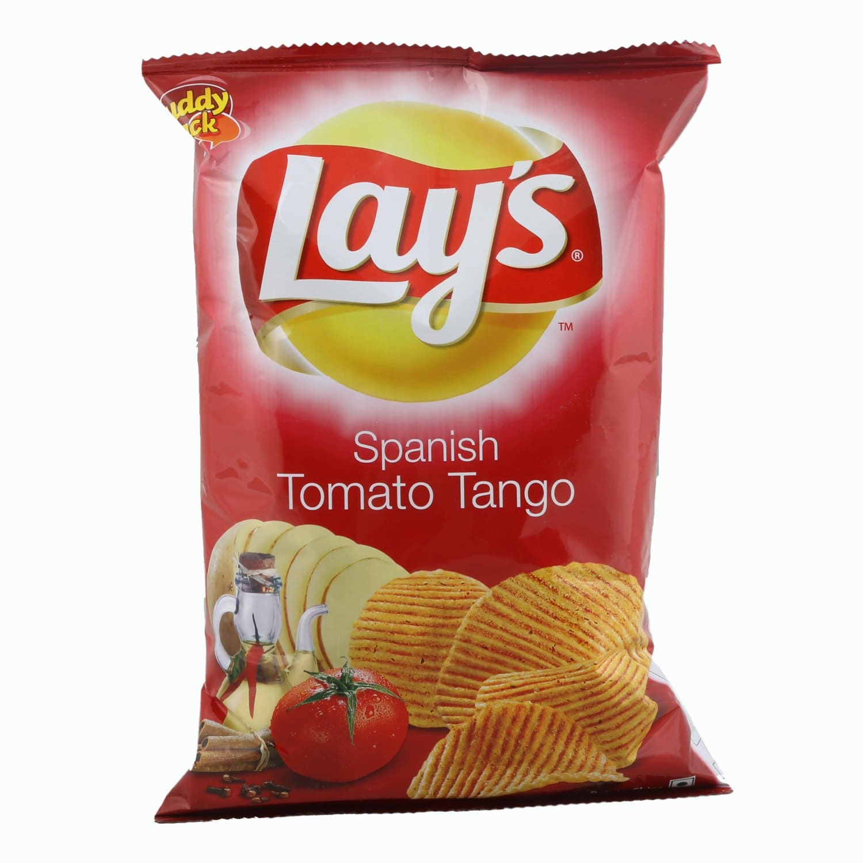 Lay S Spanish Tomato Tango