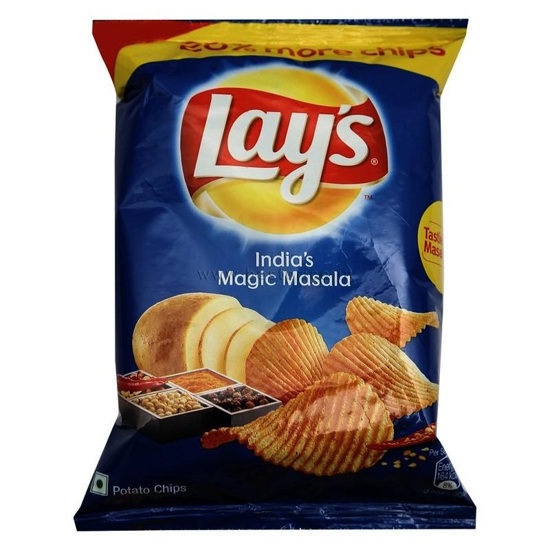 Lays Magic Masala Chips