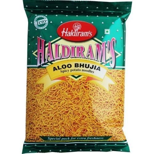 Haldirams Aloo Bhujia