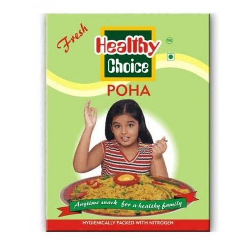 Healthy Choice Poha