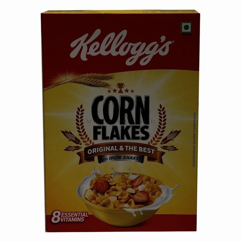 Kelloggs Cornflakes Original