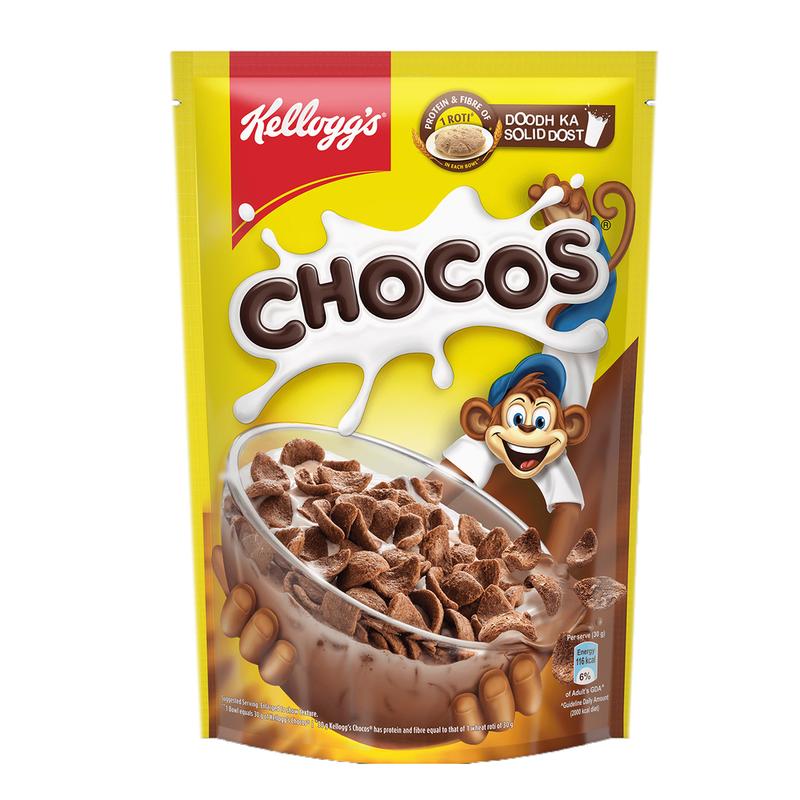 Kelloggs Chocos For Kids