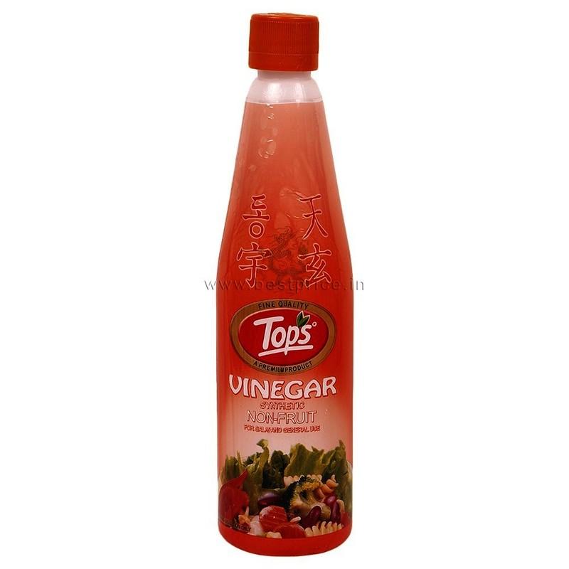 Tops White Vinegar