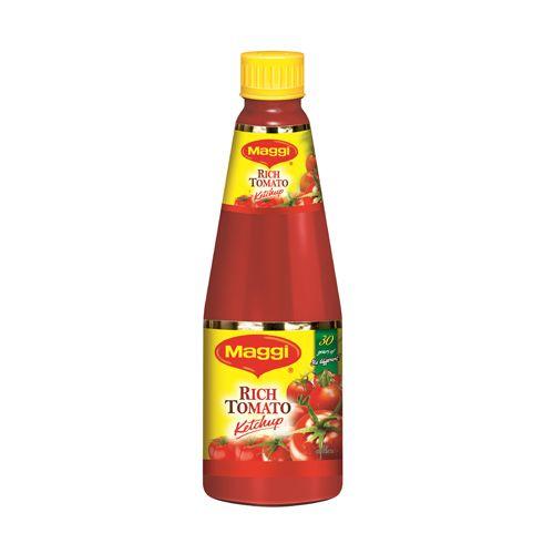 Ketchup Tomato/ Sauce