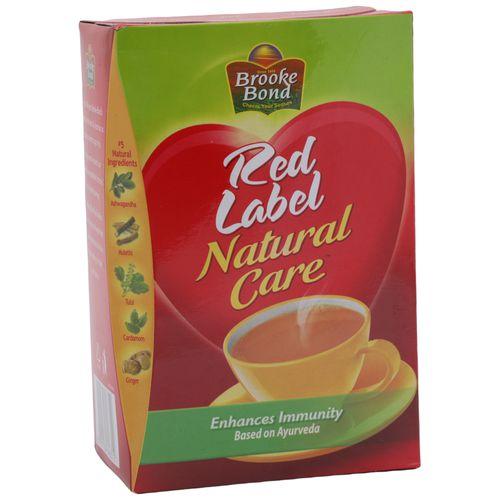 Tea - Natural Care