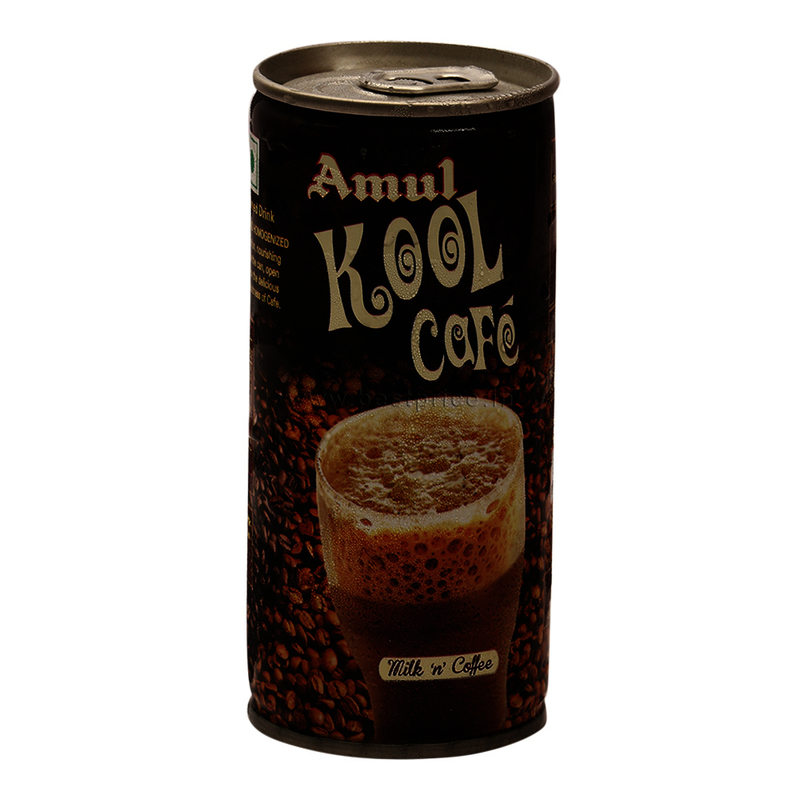 Amul Kool Cafe Can