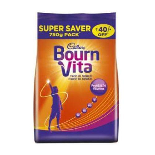 Bournvita - Chocolate Health Drink