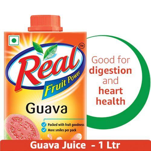 Fruit Juice - Guava