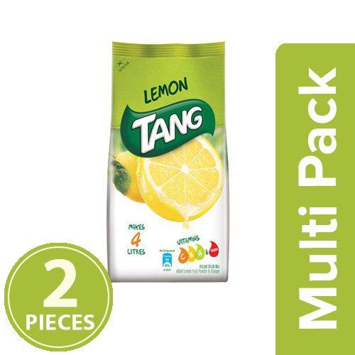 Instant Drink Mix - Lemon