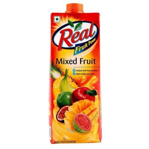 Real Mixed Fruit