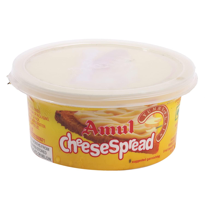 Amul Cheese Spread