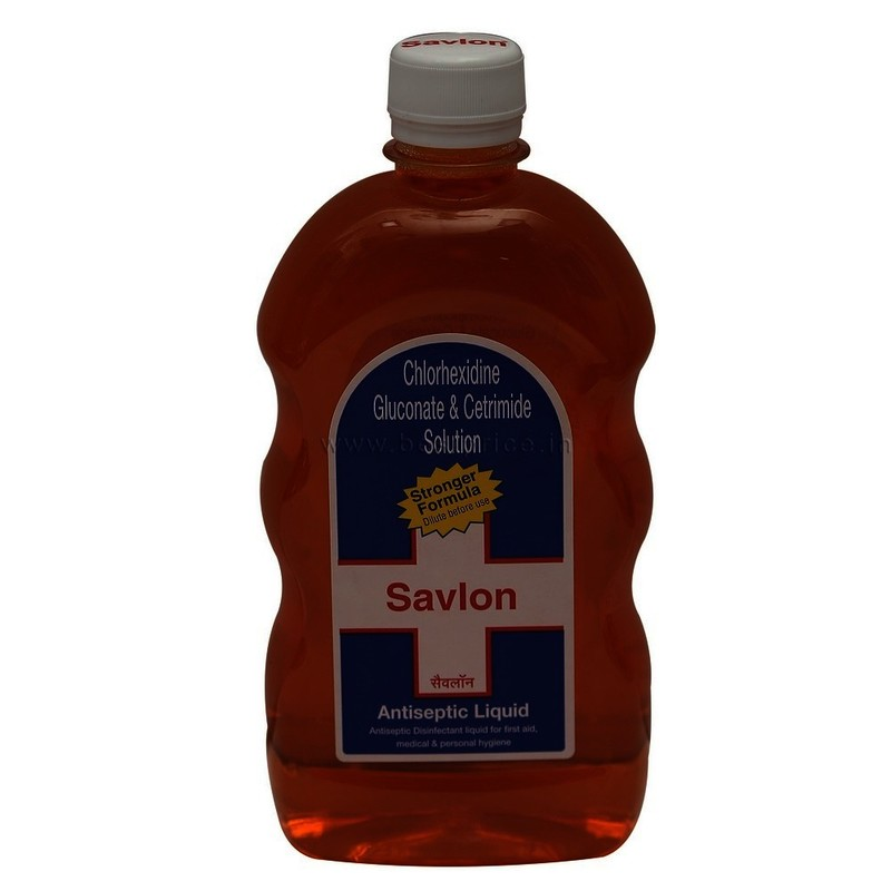 Savlon Antiseptic Liquid