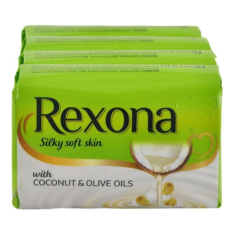 Rexona Coconut Soap