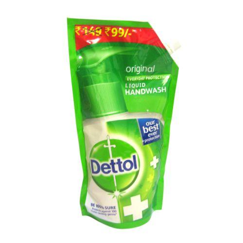 Original Hand Wash Liquid Refill