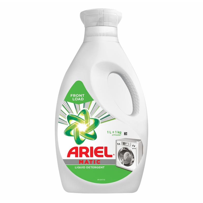 Ariel Front Load Matic Liquid Detergent