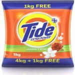 Tide Jasmine & Rose Detergent