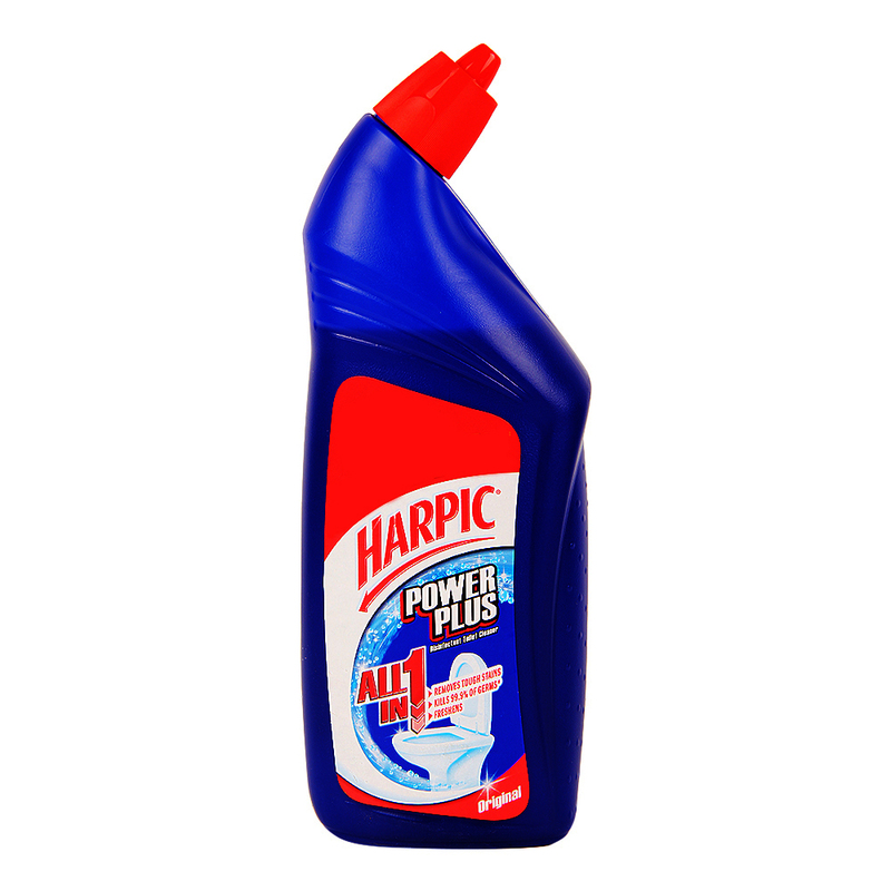 Harpic Thick Toilet Cleaner