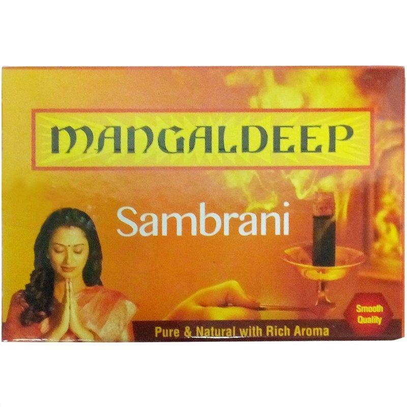 Mangaldeep Dhoop