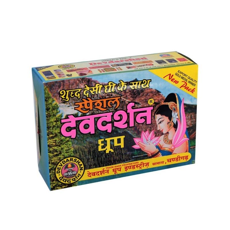 Devdarshan Small Dhoop