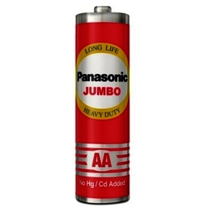 Panasonic Jumbo Aa Cell
