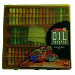Camel Oil Pastels Colours