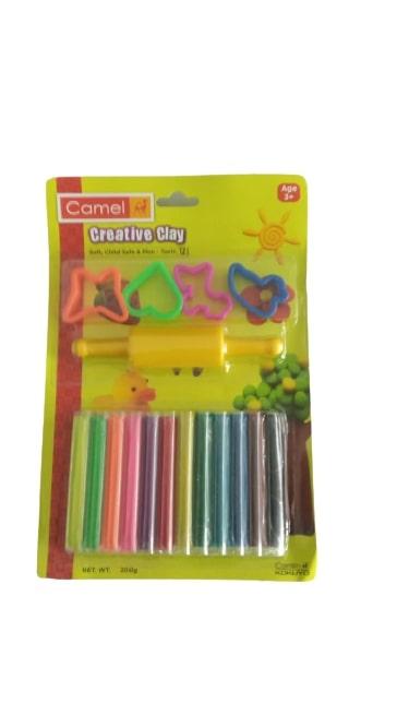 Camel Creative Clay