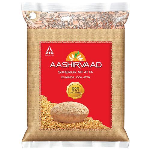 Atta - Whole Wheat