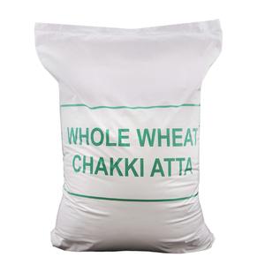 Wheat Flour (chakki Atta)